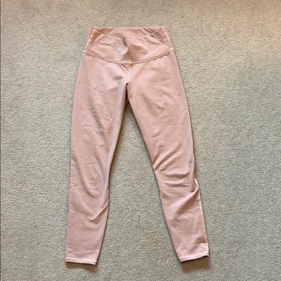 Fabletics powerhold leggings 7/8 length